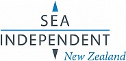 logo Sea Independent New Zealand